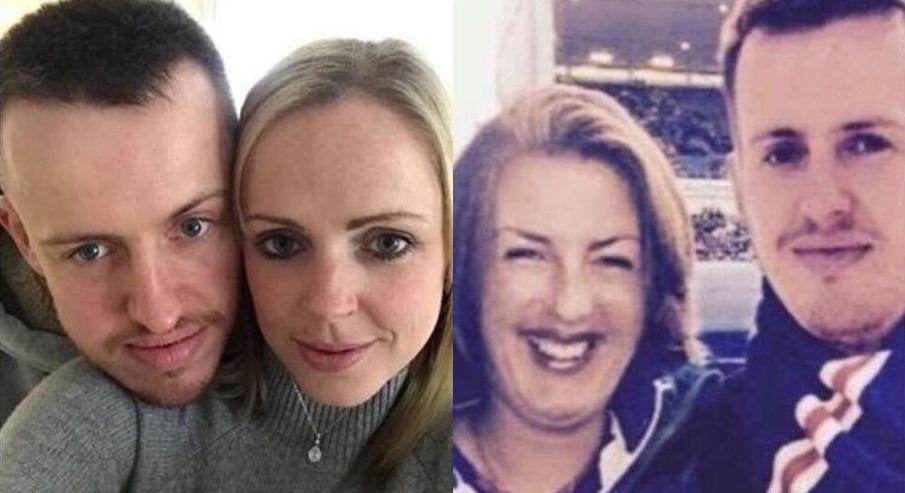 Usando Photoshop, esta mujer se inventó por 4 años un novio