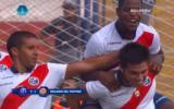 Municipal venció 2-1 al Juan Aurich en Villa El Salvador