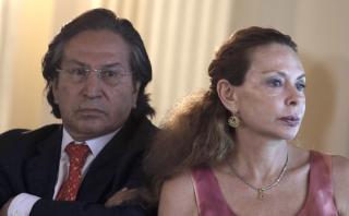 Suspenden audiencia de prisión preventiva para Alejandro Toledo