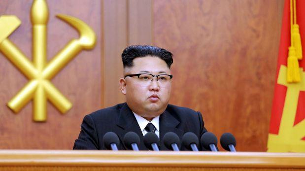 Corea del Norte: régimen de Kim Jong-Un lanzó misil balístico
