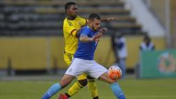 Colombia empató 0-0 ante Brasil en última fecha de Sudamericano