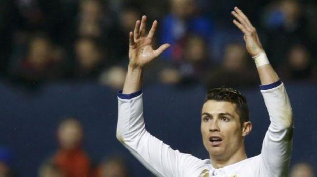 Cristiano Ronaldo no fichó por Juventus por 'culpa' de Salas
