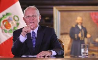"""PPK sobre Toledo: """"Tomamos las acciones que la ley nos permite"""""""