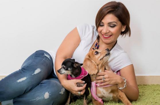 WUF homenajea a los perros celebrando Can Valentín