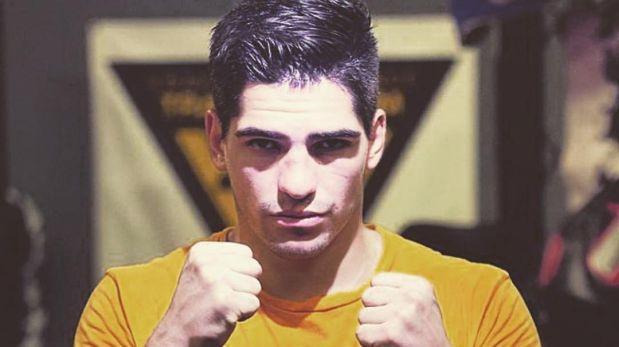 MMA: peruano Gastón Bolaños debuta en Bellator este sábado 18