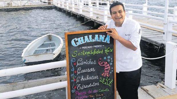 Miguel Pulache Tarrillo, el causa que llegó del primer puerto
