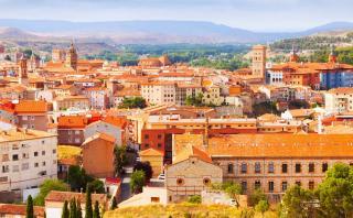 Teruel: la ciudad de los amantes que toda pareja debe conocer