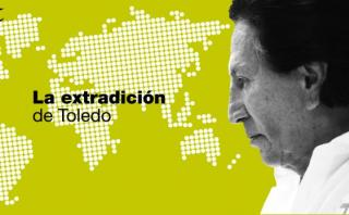 Alejandro Toledo: ¿Qué pasos se seguirán para su extradición?