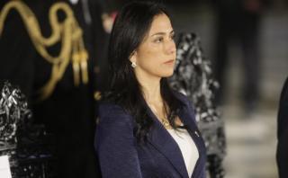 Ahora le toca a Nadine, la columna de Cecilia Valenzuela