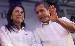 """Humala y Nadine """"autorizan"""" que fiscalía inspeccione su casa"""
