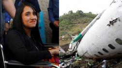 [BBC] La cruel respuesta de Lamia a azafata que sobrevivió