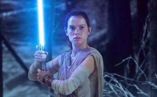 """Conoce en nuevo look de Rey en """"Star Wars: The Last Jedi"""""""