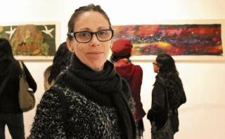 Ana Zavala: Las 10+1 fijas de la bailarina