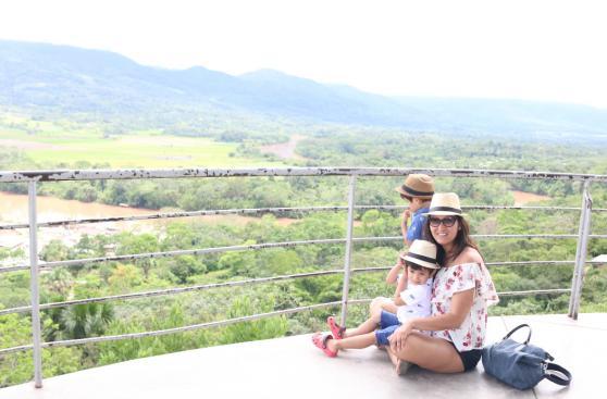Viajar con niños: Bloggers viajeros te dan sus trucos básicos