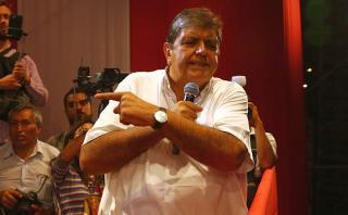 ¿Alan García debe ser investigado por caso del metro de Lima?
