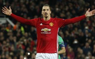 """Zlatan Ibrahimovic dice que es """"el Indiana Jones del fútbol"""""""