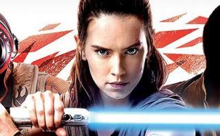 """""""Star Wars: Episodio VIII"""" aclara misterio del título"""