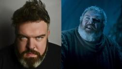 "Conversamos con Kristian Nairn, Hodor en ""Game of Thrones"""