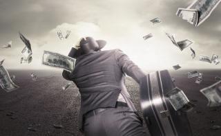 Cómo esconder veinte millones de dólares, por Jaime Bedoya