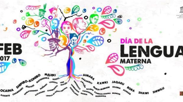 Día de la Lengua Materna: mira la agenda con las actividades