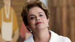"Dilma: ""No descarto una candidatura a senadora o diputada"""