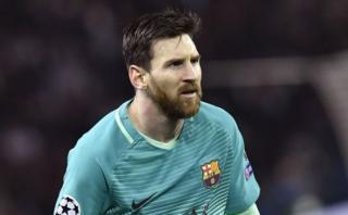 Lionel Messi viajará a Egipto para promocionar campaña de salud
