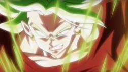 """""""Dragon Ball Super"""" revela nueva imagen de la mujer súper saiya"""