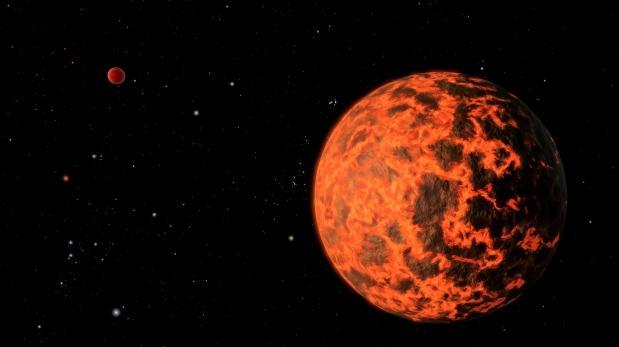 NASA anuncia descubrimiento fuera del Sistema Solar [EN VIVO]