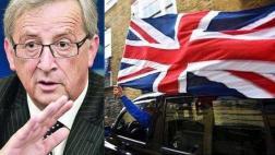 """""""Brexit tendrá un costo muy elevado para el Reino Unido"""""""