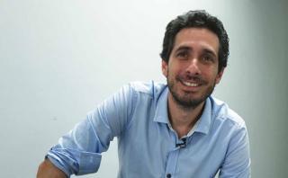 François Peglau nos responde 5 preguntas sobre música