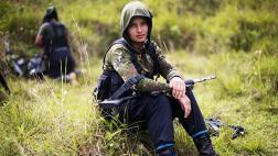 Colombia: FARC dejarán las armas desde el 1 de marzo