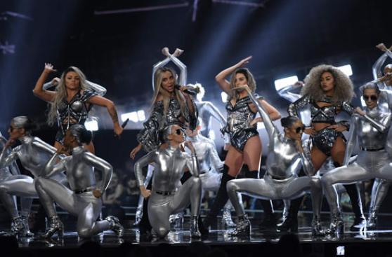 Brit Awards 2017: estos fueron todos los ganadores del premio
