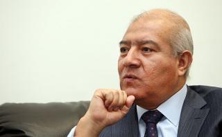 """Pedraza: """"Aportes no están vinculados a un tema de corrupción"""""""