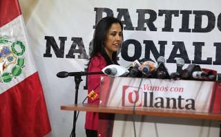 Caso Odebrecht: ¿Cómo se vincula con las agendas de Nadine?