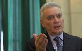Luis Favre: No recibí ni entregué dinero para campaña de Humala