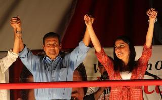 ¿Aporte de Odebrecht a campaña de Humala constituye un delito?
