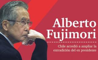 Alberto Fujimori: claves de nueva ampliación de su extradición