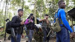 Colombia congela bienes de las FARC por 98 millones de dólares