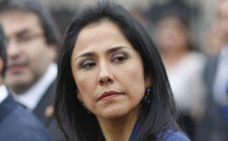 Nadine Heredia será investigada como parte del Caso Odebrecht