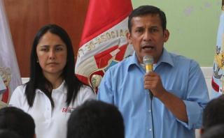 Las sospechas de la fiscalía sobre las campañas de Humala