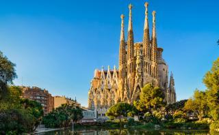 Barcelona imperdible: Una guía para disfrutarla en 48 horas
