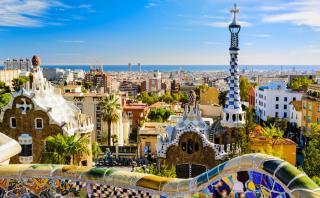 10 de las mejores ciudades para tu primer viaje por Europa