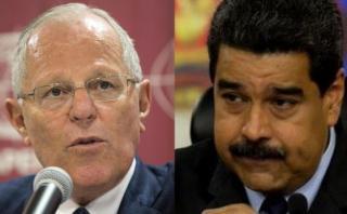 Kuczynski alerta sobre emigración masiva de venezolanos