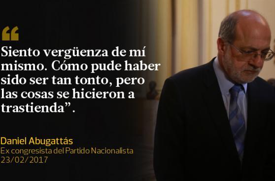 Aportes de Odebrecht: la reacción de ex aliados de Humala