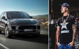 Mario Hart: Conoce los autos personales del piloto