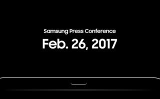 ¿Qué novedades traerá Samsung en el MWC 2017?