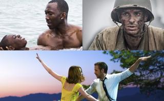 Oscar 2017: la ceremonia en cinco claves