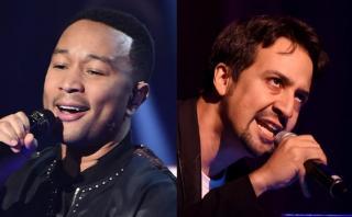 Oscar 2017: artistas ensayan números musicales