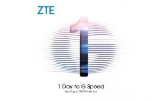 MWC 2017: ZTE podría dar fecha de caducidad al 4G en Barcelona