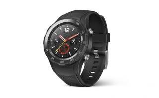 MWC 2017: nuevo Huawei Watch 2 tendrá versión 4G [VIDEO]